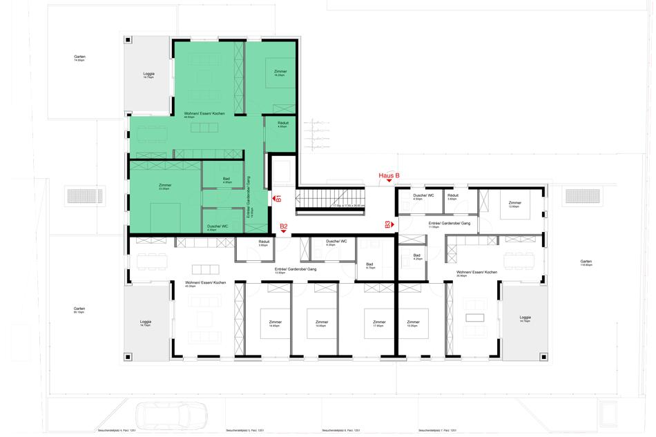innenarchitekten raum freiburg boardinghouse freiburg im. Black Bedroom Furniture Sets. Home Design Ideas