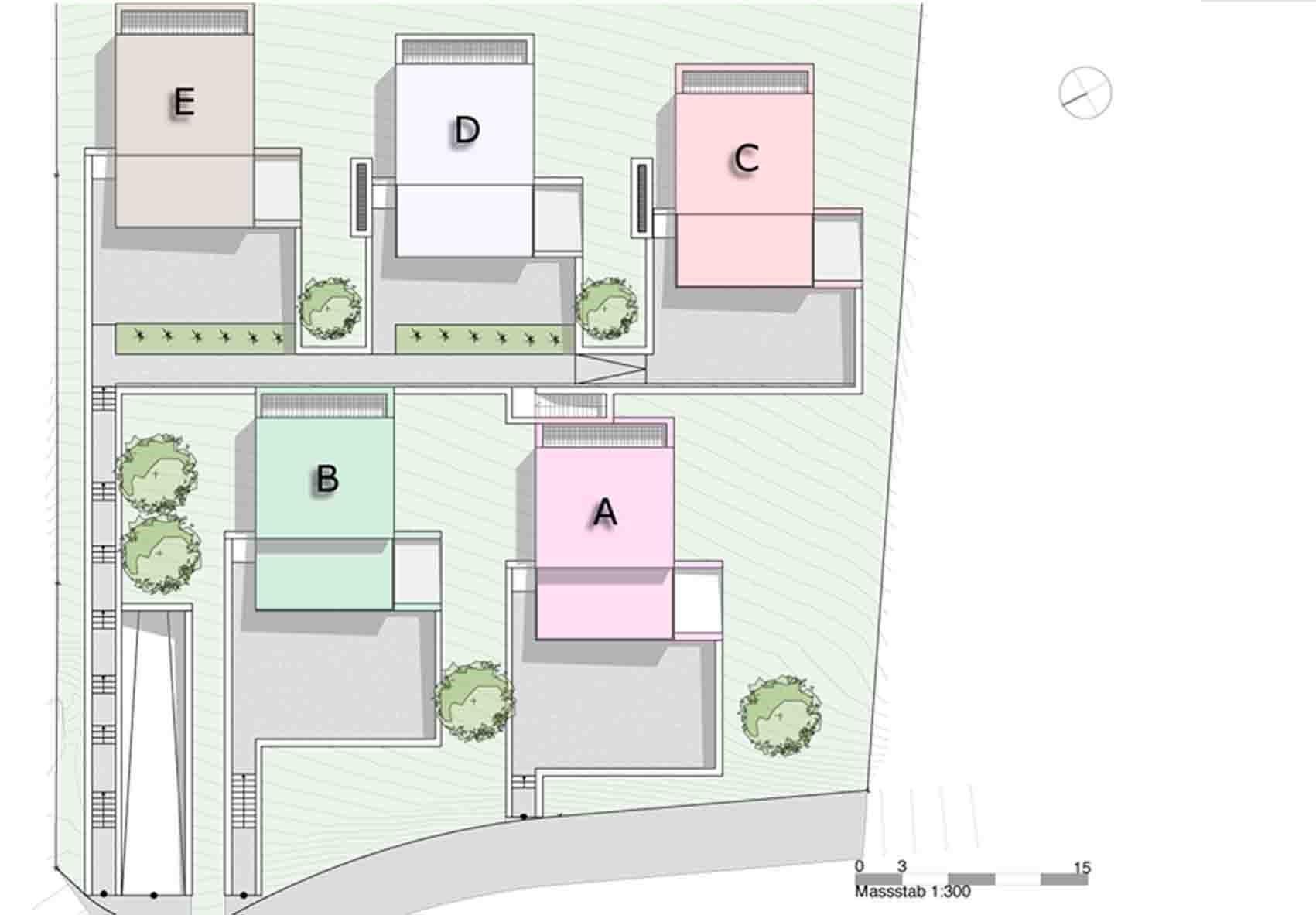 Ferrara Consulting Gmbh Verkauf Haus E